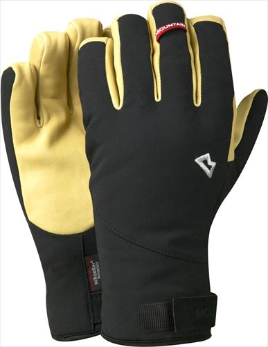 Mountain Equipment Randonee Glove マウンテンイクイップメント ランドネグローブ Black / Tan XL