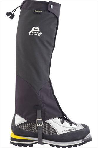 Mountain Equipment Alpine Pro Shell Gaiter マウンテンイクイップメント アルパインプロシェルゲーター Small Black