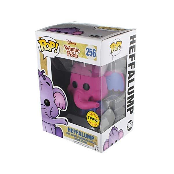 速くおよび自由な ディズニー プーと大人になった僕 くまのプーさん ズオウ Pooh ゾウ The フンコ ポップ Winnie Heffalump The Pooh POP Vinyl Figure: Heffalump (Variant), ふとんの青木:d8372e20 --- lebronjamesshoes.com.co