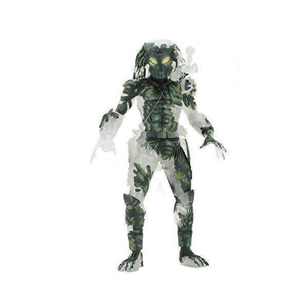 プレデター フィギュア 人形 ネカ 30周年記念 7インチ NECA - Predator - 7