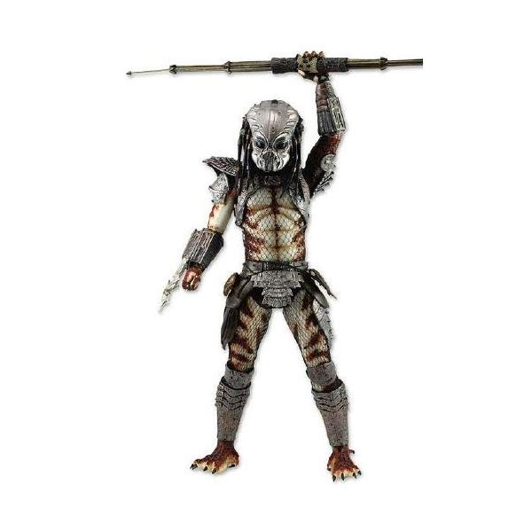 プレデター アクション フィギュア 人形 ネカ NECA Predator 2 Quarter Scale Action Figure Guardian Predator