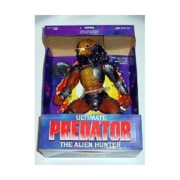 プレデター フィギュア 人形 Ultimate Predator