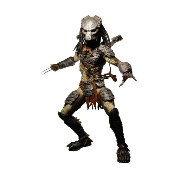 プレデター エイリアン アクション フィギュア 人形 マスク ネカ NECA Alien VS. Predator: Requiem Action Figure Series 2 Predator Masked
