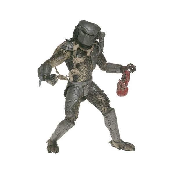 プレデター エイリアン アクション フィギュア 人形 McFarlane Toys Alien and Predator Refresh Action Figure Predator