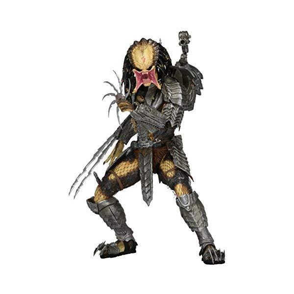 プレデター アクション フィギュア 人形 ネカ 7インチ NECA Predator 7