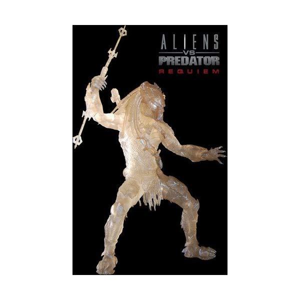 プレデター エイリアン アクション フィギュア 人形 ネカ Alien VS. Predator: Requiem NECA Action Figure Series 3 Stealth Predator