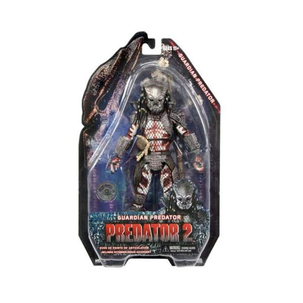 プレデター アクション フィギュア 人形 ネカ NECA Predator 2 Movie Series 5 Action Figure Guardian Predator Gort