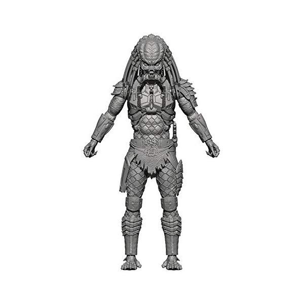 プレデター ロスト アクション フィギュア 人形 Hiya Toys 2: Lost Predator 1:18 Scale Action Figure