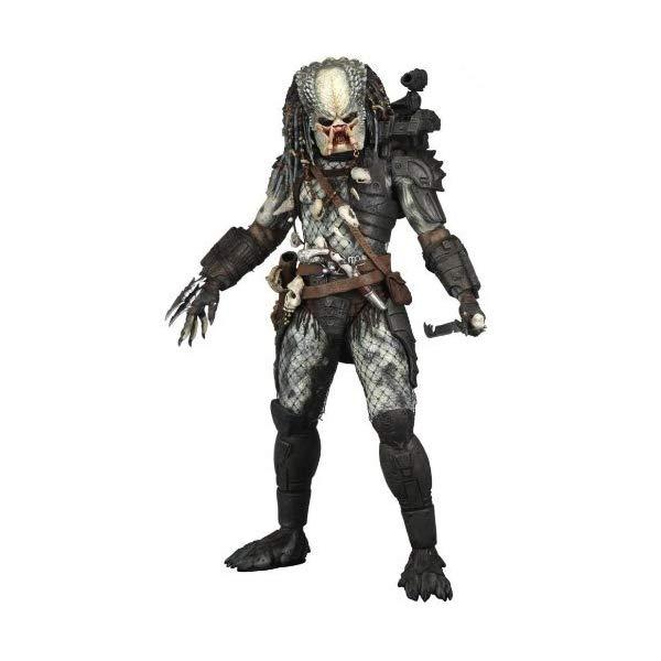 プレデター アクション フィギュア 人形 ネカ Predators Series 3 - 7 Elder Predator Action Figure - NECA by Predators