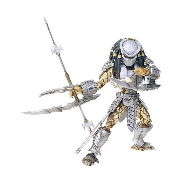 プレデター スカー アクション フィギュア 人形 Takara Tomy (TAKARA TOMY) Microman Micro Action Series Predator (Scar Predator) MA-16