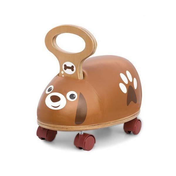乗用玩具 足けり イヌ 子犬 乗物 スキッパー ライド&ロール GOGOライド Kids Preferred Skipper Puppy Ride 'n' Roll