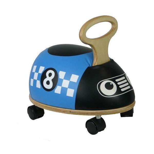 乗用玩具 足けり 車 スポーツカー 乗物 スキッパー ライド&ロール GOGOライド Skipper Ride 'n' Roll Car Toy