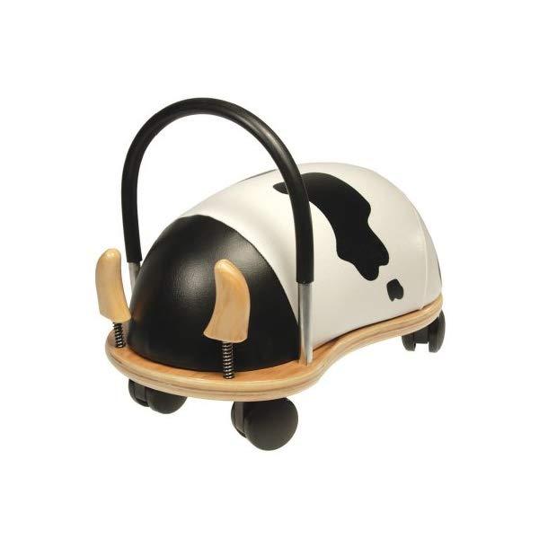 乗用玩具 足けり ウィリーバグ うし 牛 LPrince Lionheart Wheely Bug, Cow, Large