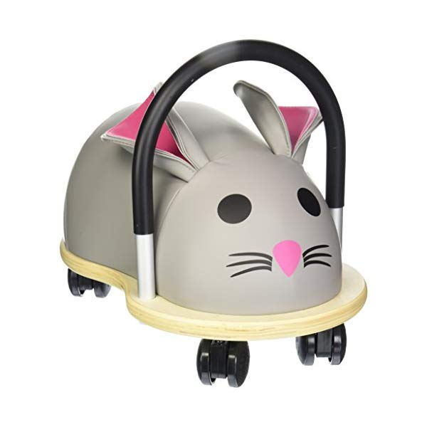 乗用玩具 足けり ウィリーバグ ネズミ 鼠 マウス SPrince Lionheart Wheely Bug, Mouse, Small