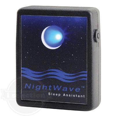 【ナイトウェーブ スリープアシスタント NightWave Sleep Assistant 安眠お助け】