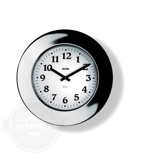 【ALESSI アレッシィ Momento モメント ウォールクロック 壁掛時計】