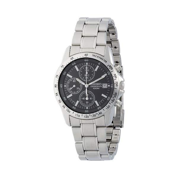 セイコー SEIKO 腕時計 ウォッチ メンズ 男性用 SND367PC Seiko Foreign reimportation Model SND367PC Men's Watch