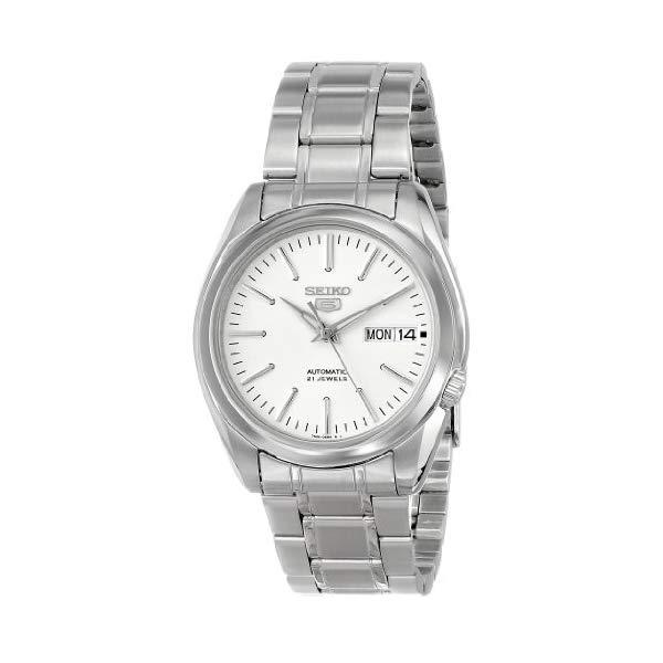セイコー 腕時計 SEIKO SNKL41 メンズ ウォッチ 男性用 SEIKO Men's SNKL41