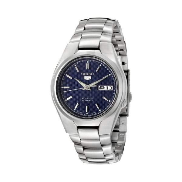 セイコー 腕時計 SEIKO SNK603 メンズ ウォッチ 男性用 SEIKO Men's SNK603 Automatic Stainless Steel Watch3RjLq5Ac4