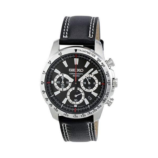 セイコー 腕時計 SEIKO SSB033 メンズ ウォッチ 男性用 SEIKO Men's SSB033 Chronograph Watch