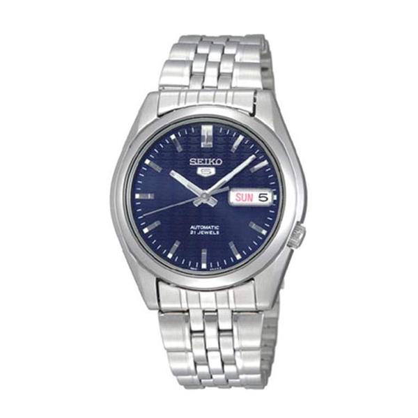 セイコー 腕時計 SEIKO SNK357 メンズ ウォッチ 男性用 SEIKO Men's SNK357 Automatic Stainless Steel Dress Watch