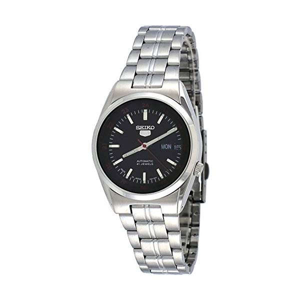 セイコー 腕時計 SEIKO SEIKO SNK569J1 ウォッチ SEIKO Men JAPAN 5 Automatic 7S26 SNK569 SNK569J1