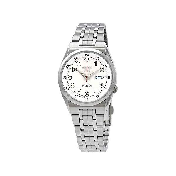 セイコー 腕時計 SEIKO SNK579J1 ウォッチ SEIKO 5 automatic watch made ??in Japan SNK579J1