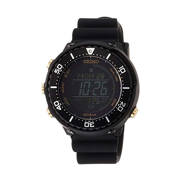 セイコー 腕時計 SEIKO SBEP005 ウォッチ プロスペックス SEIKO Prospex Fieldmaster LOWERCASE SBEP005