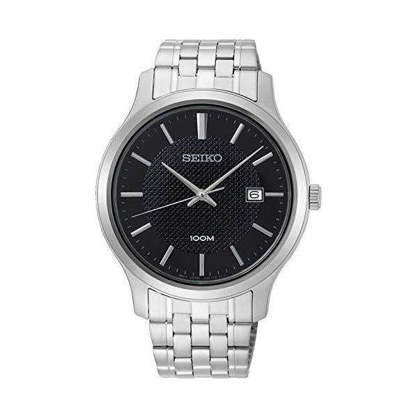セイコー 腕時計 SEIKO SUR293P1 ウォッチ メンズ 男性用 SEIKO neo Classic Mens Watch with Bracelet SUR293P1