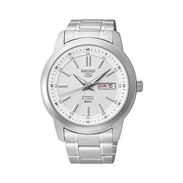 セイコー 腕時計 SEIKO SNKM83K1 ウォッチ メンズ 男性用 SEIKO 5 SNKM83K1 Mens automatic-self-wind watch
