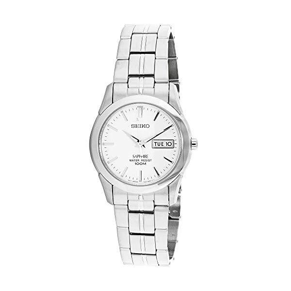 セイコー 腕時計 SEIKO SGG713P1 ウォッチ SEIKO Men SEIKO Quartz 7N43 100M Analog SGG713 SGG713P1