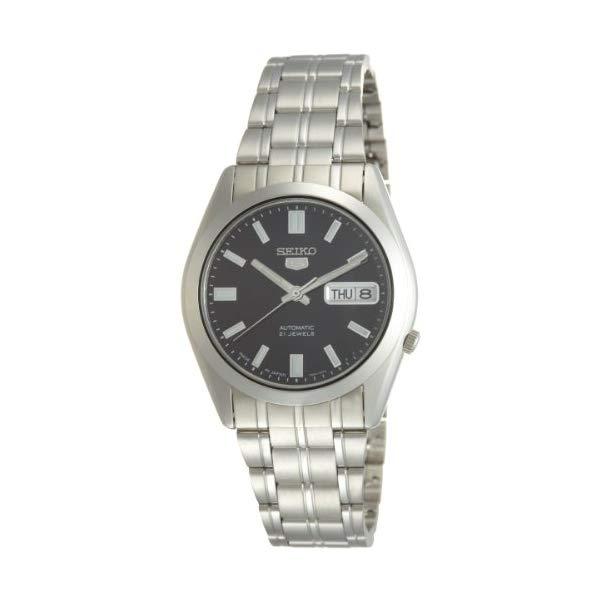 セイコー 腕時計 SEIKO SNKE85J1 ウォッチ メンズ 男性用 SEIKO Series 5 Automatic Date-Day Blue Dial Men's Watch SNKE85J1