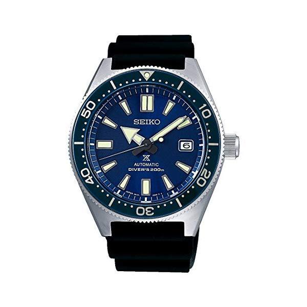 """セイコー 腕時計 SEIKO SPB053 ウォッチ プロスペックス SEIKO Prospex Reinterpretation Diver""""s 200m Sapphire Sports Blue Dial Watch SPB053"""