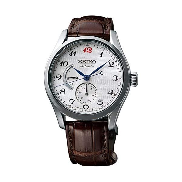 セイコー 腕時計 SEIKO SPB041J1 ウォッチ プレザージュ メンズ 男性用 SEIKO Presage Automatik SPB041J1 Automatic Mens Watch Classic & Simple