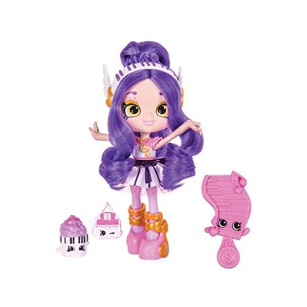 2019人気No.1の ショップキンズ おもちゃ おもちゃ 人形 ドール フィギュア Out Shopkins Shoppies Shopkins Girl's Day Out Melodine (Dispatched From UK), ペットシーツ専門店エイクス:dc2d3714 --- canoncity.azurewebsites.net