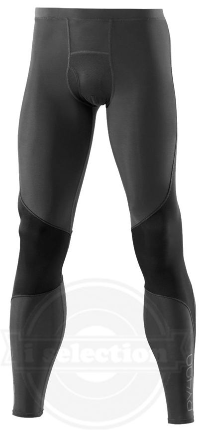 【スキンズ メンズ Ry400 SKINS Men's Ry400 Recovery Long Tights】