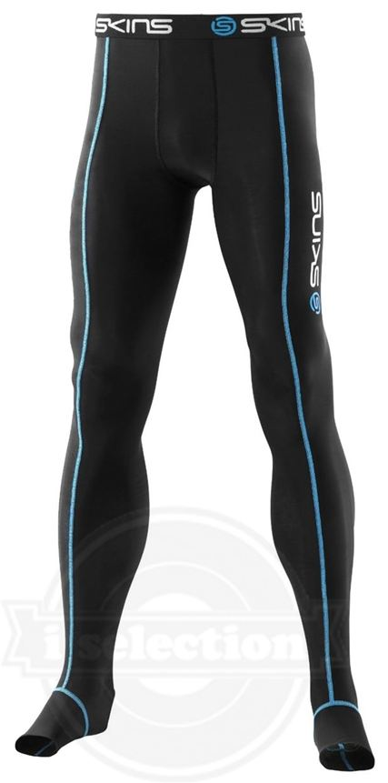 【スキンズ ユニセックス Bio T&R SKINS Unisex Adult Bio T&R Long Tights】