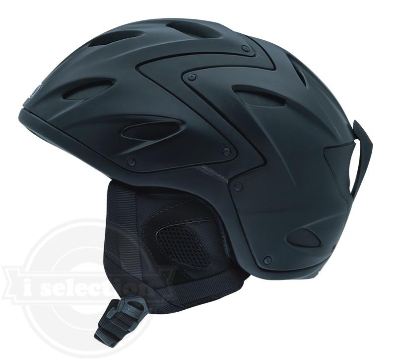 【Giro Omen Helmet ジロ オーメン ヘルメット マットブラック】
