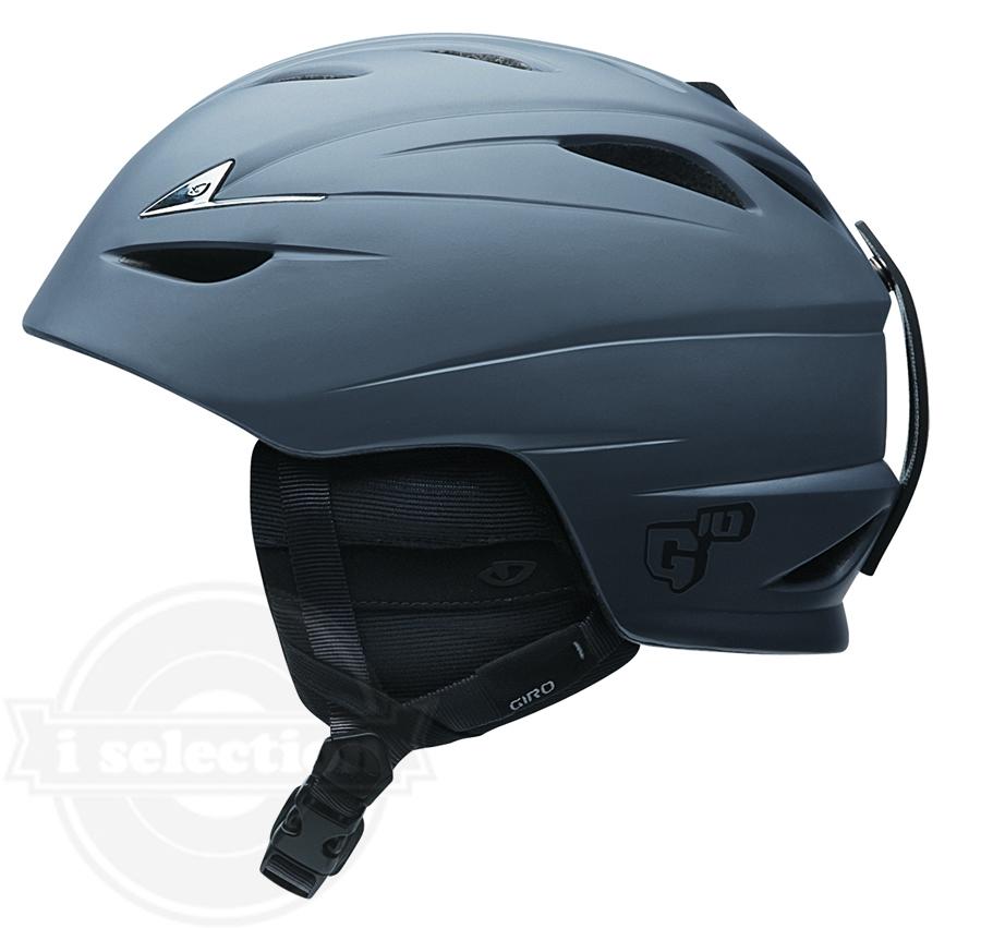 【Giro G10 Helmet ジロ G10 ヘルメット マットピューター】