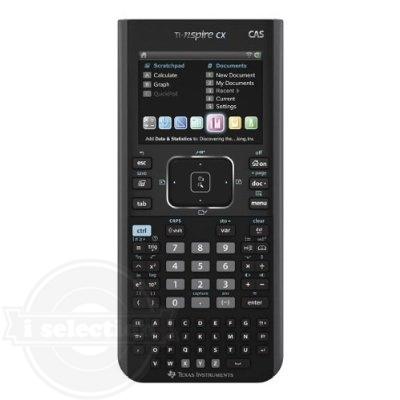 【テキサス インストルメンツ Nspire CX CAS Texas Instruments Nspire CX CAS Graphing Calculator (N3CAS/GC/2L1)】