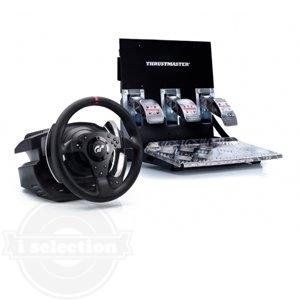 【スラストマスター T500RS レーシングホイール Thrustmaster T500RS Racing Wheel】