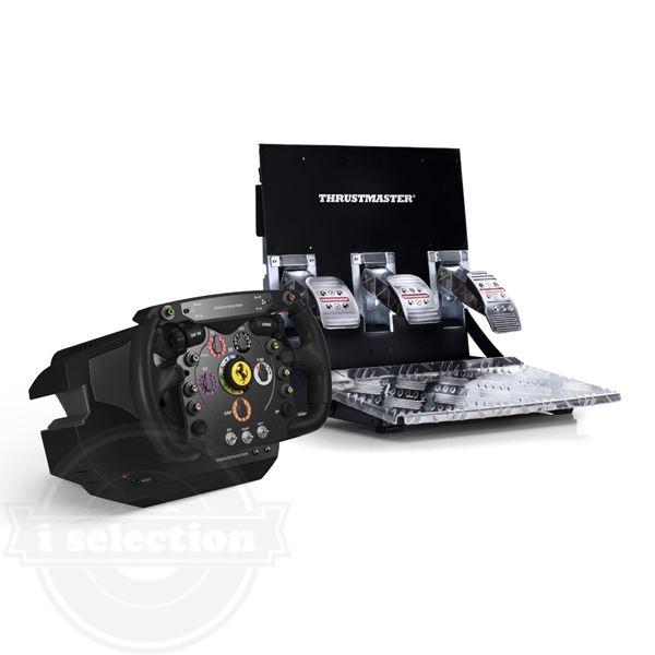 【スラストマスター T500 F1 レーシングホイール Thrustmaster VG Thrustmaster T500 F1 Racing Wheel】