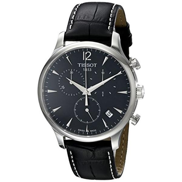 ティソ 正規取扱店 お得セット Tissot 腕時計 メンズ 時計 Men's Classic Stainless Watch T0636171605700 Steel