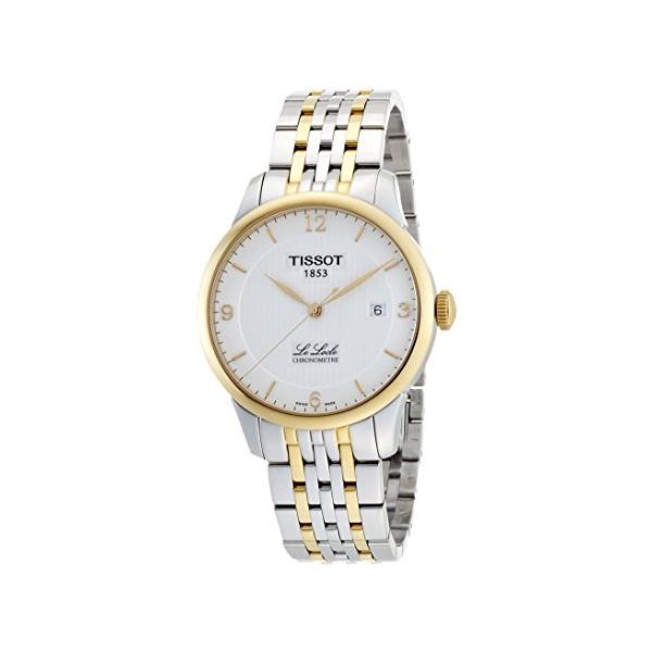 ティソ Tissot 腕時計 メンズ 時計 Tissot Le Locle Automatic