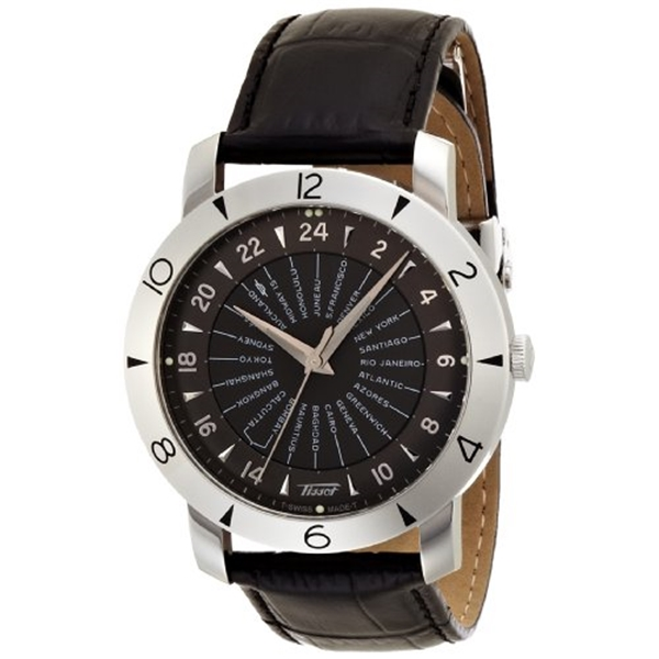 数量限定セール  ティソ Tissot 腕時計 メンズ 腕時計 時計 メンズ Tissot Automatic Heritage Navigator 160th Anniversary Automatic, アサヒク:b552769c --- hafnerhickswedding.net