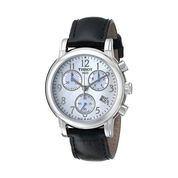 ティソ 腕時計 TISSOT T0502171611200 ウォッチ レディース 女性用 Tissot Women's T0502171611200 Stainless Steel Analog Watch