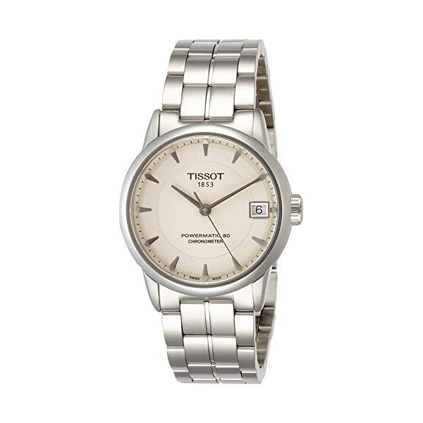 ティソ 腕時計 TISSOT T086.208.11.261.00 ウォッチ Tissot Luxury Automatic