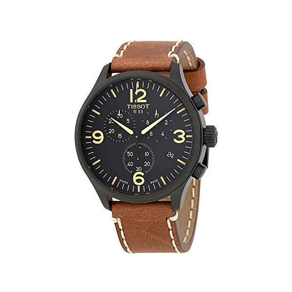 ティソ 腕時計 TISSOT T1166173605700 ウォッチ メンズ 男性用 Tissot Mens Chrono XL - T1166173605700