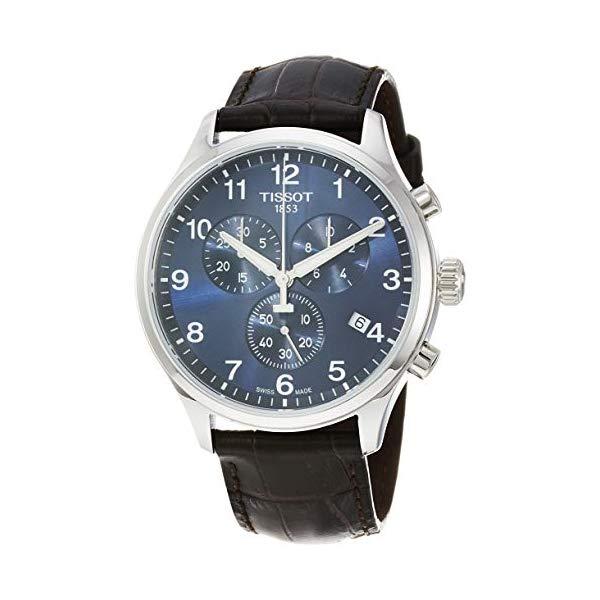 ティソ 腕時計 TISSOT T1166171604700 ウォッチ メンズ 男性用 Tissot Mens Chrono XL Classic - T1166171604700