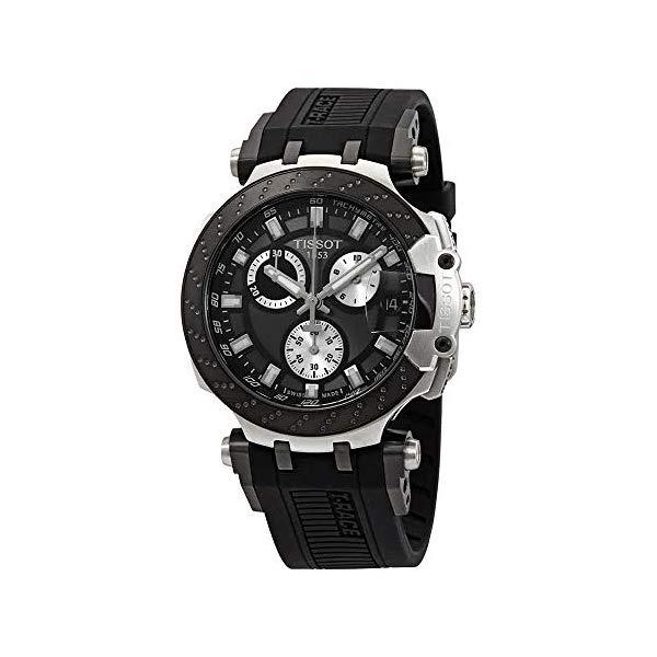 ティソ 腕時計 TISSOT T1154172706100 ウォッチ Tレース TISSOT T-Race Chrono T115.417.27.061.00